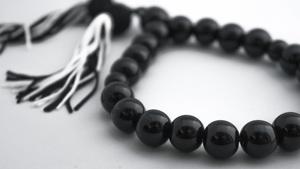「数珠」「念珠」について