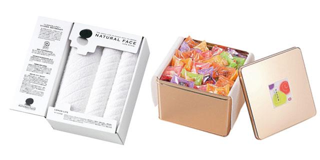 法事の引き出物と引き菓子の意味について